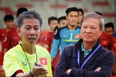 """Ông Hải """"lơ"""": U20 VN đừng mơ thắng và mải mê """"thể hiện"""""""