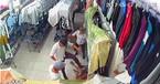 Nhóm giang hồ chém người ở cửa hàng thời trang Sài Gòn