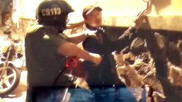 Bắt nóng giang hồ Hải Phòng trữ 2 khẩu súng nạp đạn