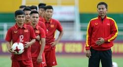 U20 Việt Nam dự U20 World Cup 2017