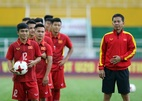 U20 Việt Nam dự VCK U20 Thế giới 2017