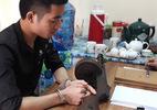 Bắt giữ kẻ bắn 4 phát đạn tiểu liên trong bệnh viện