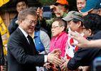 Tân Tổng thống Hàn Quốc sẵn sàng tới Triều Tiên