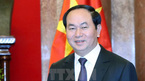 Chủ tịch nước trả lời phỏng vấn trước thềm chuyến thăm Trung Quốc