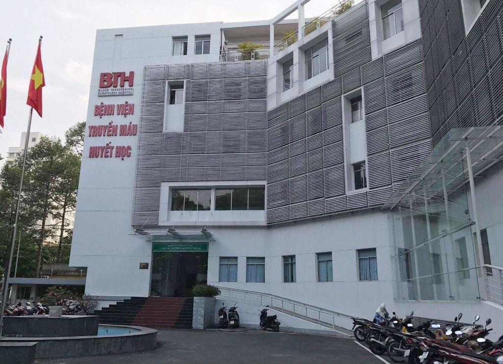 Sở Y tế TP.HCM 'rút kinh nghiệm' vụ hủy 20.000 viên thuốc trị ung thư