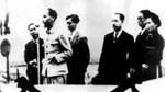 Hồ Chí Minh tiên đoán thời điểm giành độc lập trong tài liệu nào?