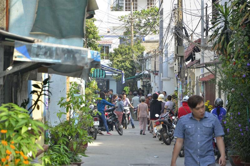Bất ngờ vụ án thiếu gia giết xe ôm để cướp, gây chấn động Sài Gòn