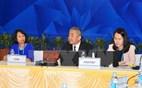Ngày làm việc thứ 2 hội nghị quan chức cao cấp APEC