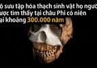 Tiết lộ bất ngờ về tổ tiên mới của loài người hiện đại