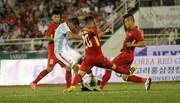 Video bàn thắng U20 Việt Nam 1-4 U20 Argentina