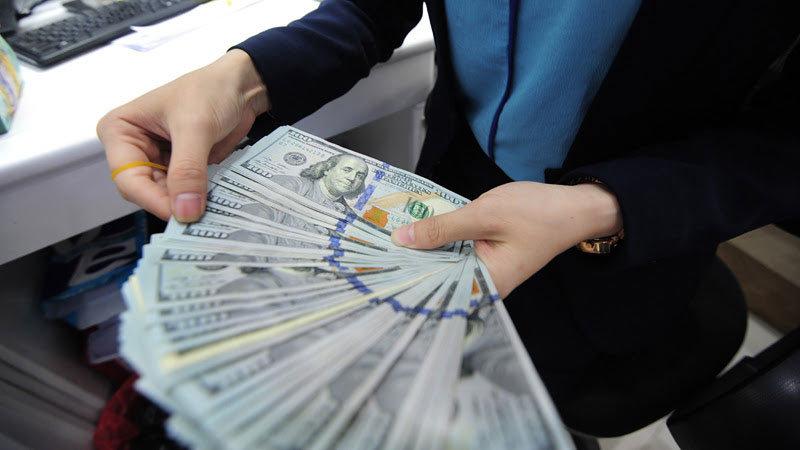 Tỷ giá ngoại tệ ngày 11/5: USD thế giới tiếp tục tăng mạnh
