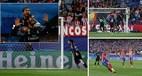 Thua sát nút Atletico, Real vào chung kết C1 gặp Juventus