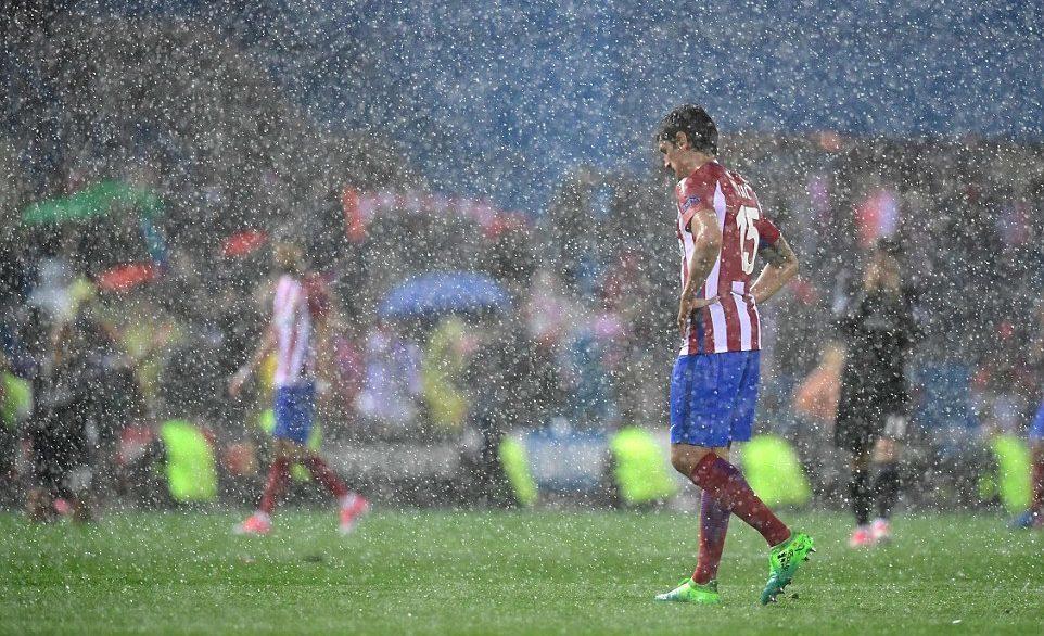 Atletico, Real Madrid, Champions League, Cup C1, kết quả bóng đá, kết quả Cup C1