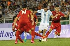 """U20 Việt Nam bị """"dìm hàng"""", Barca trả lương cao nhất châu Âu"""