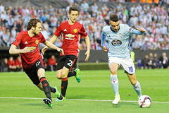 MU vs Celta Vigo: Quỷ đỏ sống mái, khách không có cửa!