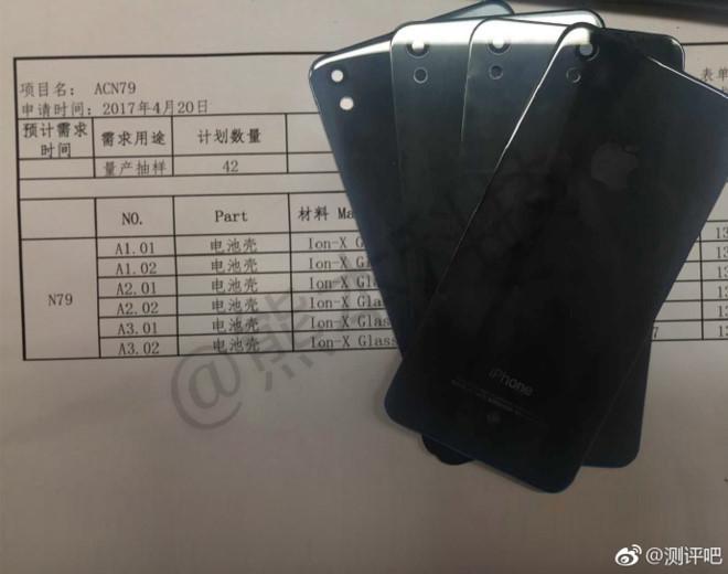 iPhone SE 2 thiết kế hoàn toàn mới lộ diện