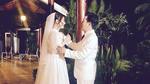 Lộ ảnh cưới của Trường Giang và Nhã Phương?