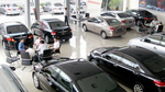 Nhiều quy định mới, thị trường ô tô biến động mạnh