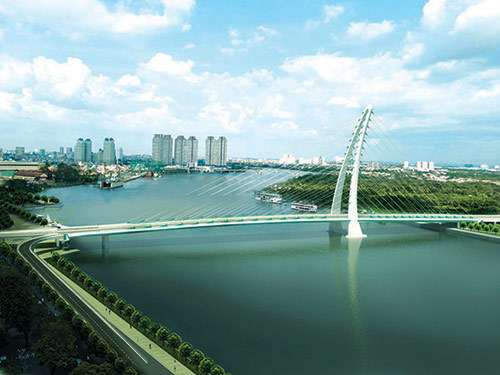 cầu Cát Lái, Thủ tướng Chính phủ, giao thông TP.HCM