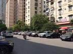 Hà Nội: Các công trình xây mới phải có tầng hầm để xe