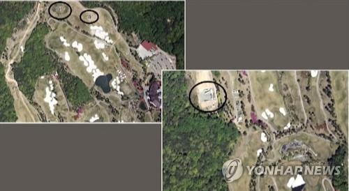 Triều Tiên, ảnh vệ tinh, THAAD,hàn quốc 2016