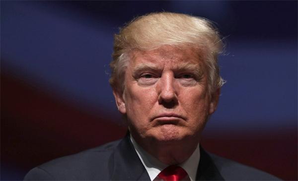 Donald Trump, FBI, Sa thải