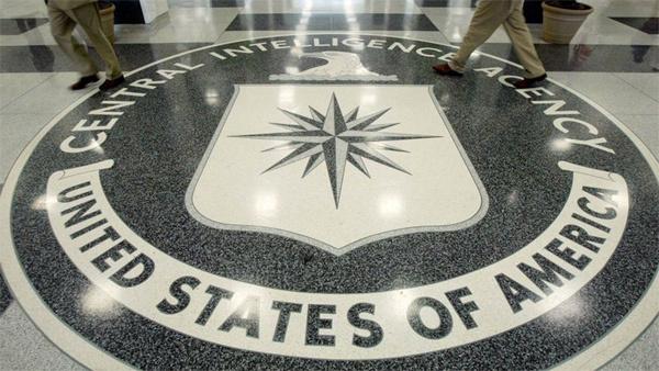 CIA, Triều Tiên, Cục Tình báo Trung ương Mỹ