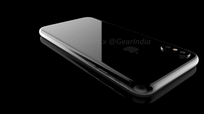 iPhone 8, Apple, smartphone, iPhone