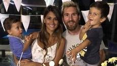 Tin thể thao tối 11/5: Messi chốt ngày cưới vợ