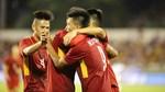 U20 Việt Nam nhận thưởng, chuẩn bị lên đường dự World Cup