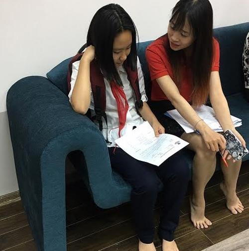 Học tiếng Anh mới lạ ở Apax English