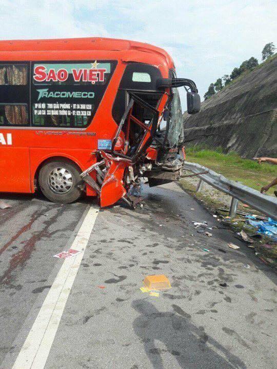 tai nạn, tai nạn giao thông, cao tốc Nội Bài - Lào Cai