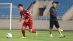 U22 Việt Nam chuẩn bị tiếp U20 Argentina, HLV Hữu Thắng nổi giận cho ngưng tập