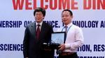 Tiến sĩ Trung Quốc giành giải thưởng Khoa học APEC