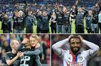 Rượt đuổi điên rồ với Lyon, Ajax hẹn MU ở chung kết