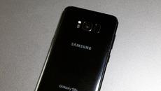 Galaxy S8, S8 Plus lại bị lỗi âm thanh