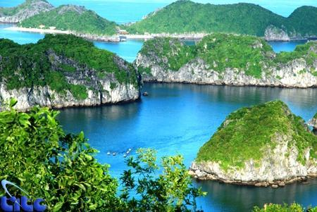 Quần đảo Cát Bà được tái đề cử di sản thiên nhiên thế giới