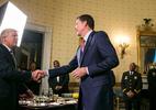 Hé lộ bữa tối 'điềm báo' ông Trump sa thải Giám đốc FBI