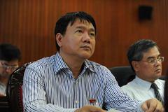 Ông Đinh La Thăng sẽ làm ĐBQH tỉnh Thanh Hóa