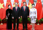 Chủ tịch Trung Quốc Tập Cận Bình sẽ thăm Việt Nam