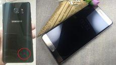 Galaxy Note 7 tân trang bất ngờ được rao bán trên web Trung Quốc