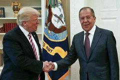 Thực hư vụ Nhà Trắng bị phóng viên Nga qua mặt
