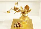 Những món ăn dát vàng đắt kỷ lục chỉ dành cho giới siêu giàu