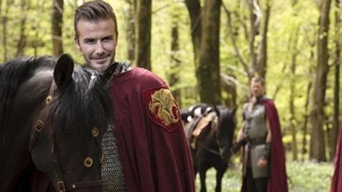 David Beckham bị chê thậm tệ, đoàn làm phim 'King Arthur' bênh vực
