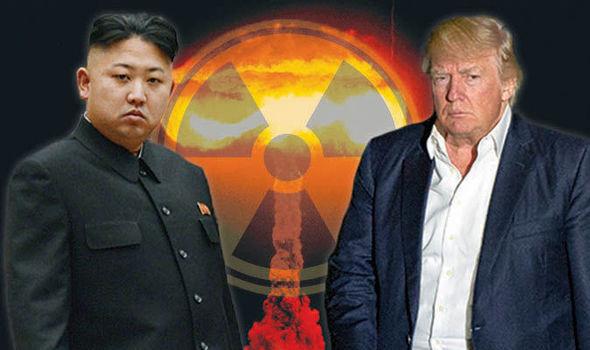 Đọ uy lực vũ khí hạt nhân Mỹ - Triều