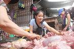 Thịt lợn rẻ bị hắt dầu luyn: Dẹp phản thịt của chị Xuyến