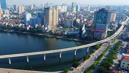 Đường sắt Cát Linh - Hà Đông lại lỗi hẹn?