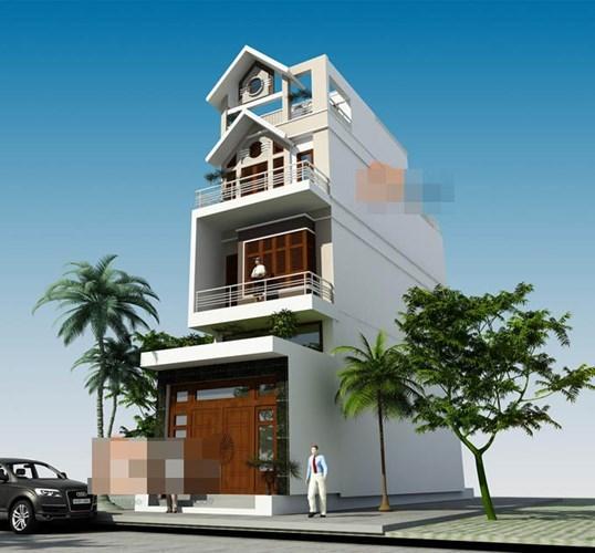 tư vấn thiết kế nhà, nội thất, mẫu nhà ống đẹp