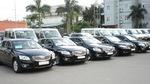 Bộ ngành nào sở hữu nhiều xe công nhất?