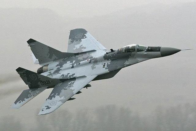Loại máy bay Triều Tiên khiến Mỹ-Hàn e ngại nhất